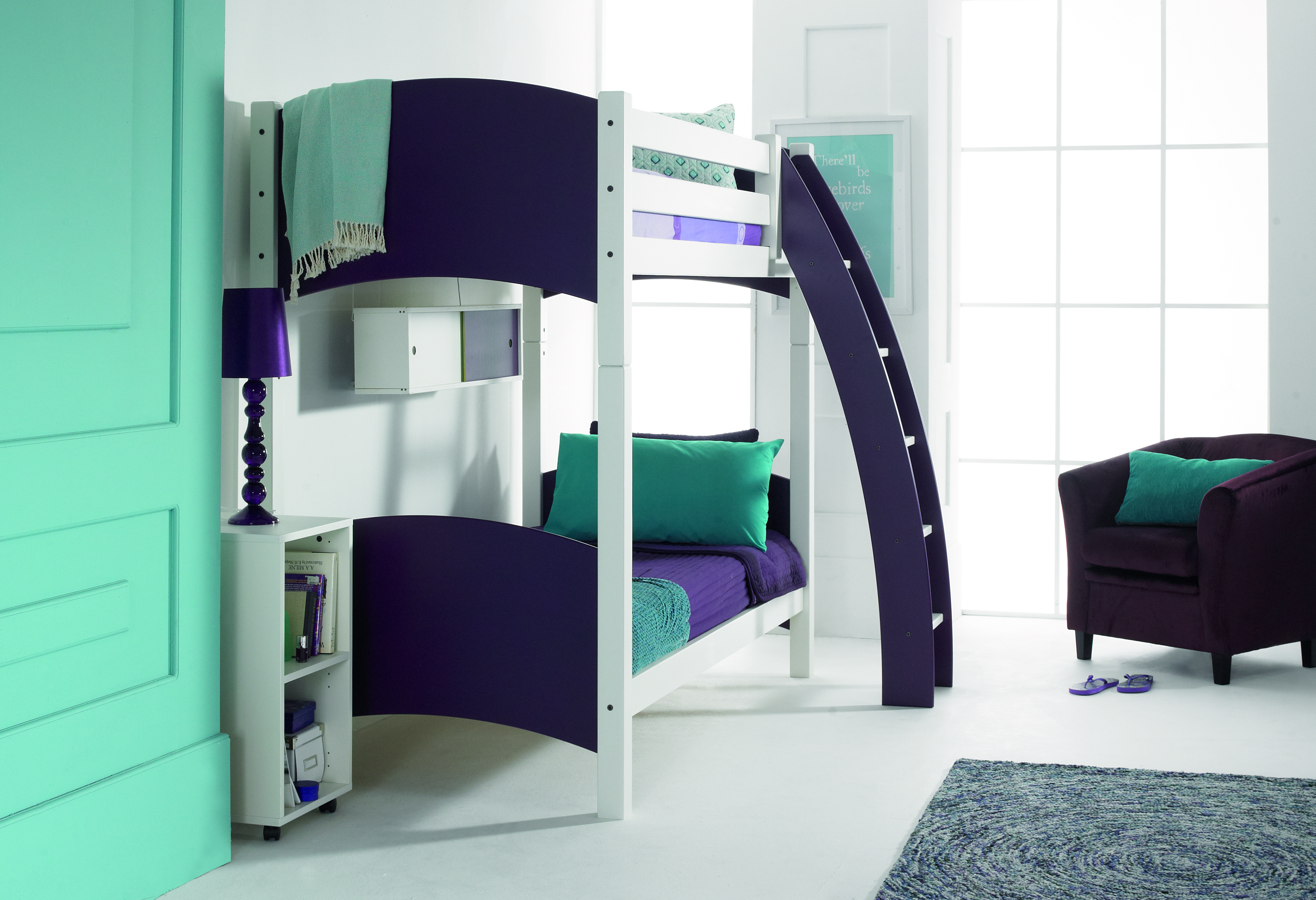 Scallywag Bunk Beds