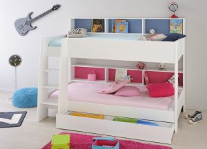 Parisot Bunk Beds