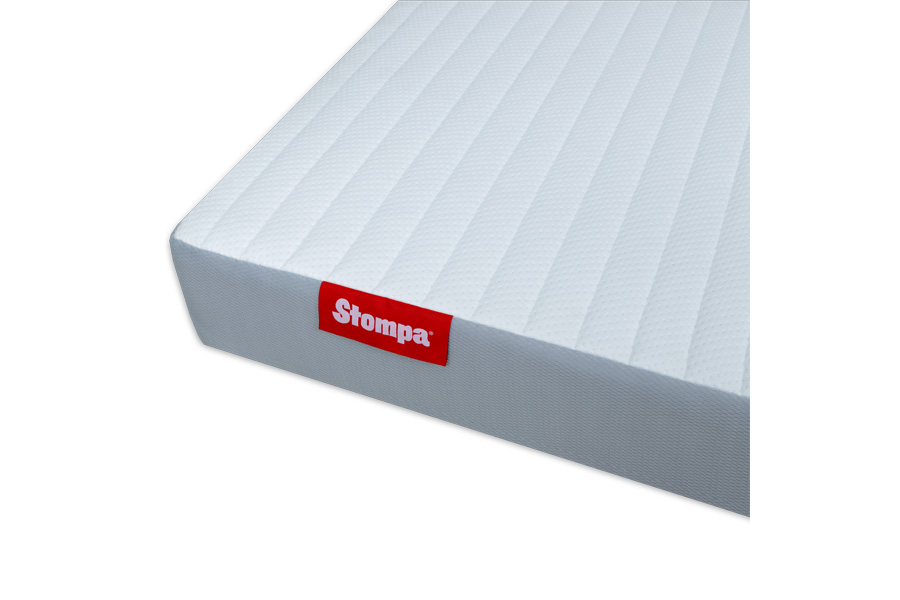 Stompa S-Flex Airflow Pocket Sprung Mattress