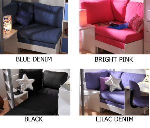 Stompa Casa Cushion Colour Options