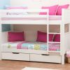 Stompa Classic Bunk Beds with Underbed Drawer
