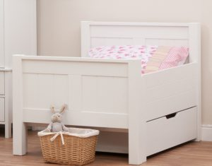 Stompa Classic Starter Bed with Drawer
