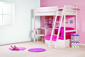 Thuka Trendy Beds