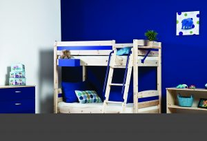 Thuka Trendy 5 Shorty Bunk Beds