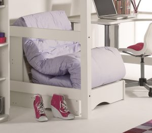 Scallywag Chairbed