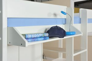 Stompa Uno-S Large Clip-On Shelf