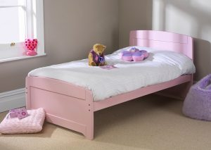 Rainbow Bed 2 - Pink