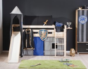 Thuka Castle Play Tent