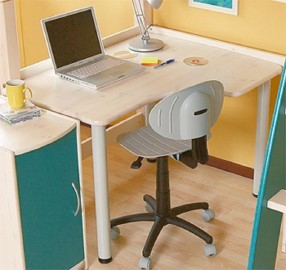 Scall Free Standing Desk