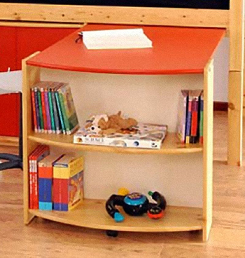 Scally Pull out Desk