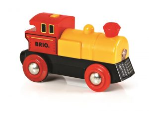 BRI-33594 Two Way Battery Powered Engine