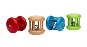 bell rattle various