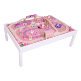 bjt047 magical train table