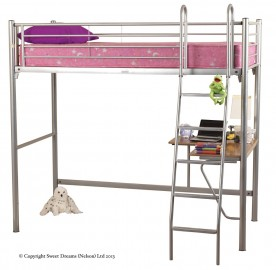 Sweetdreams Opal Highsleeper