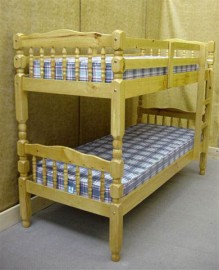 Friendship Mill Bunk Beds