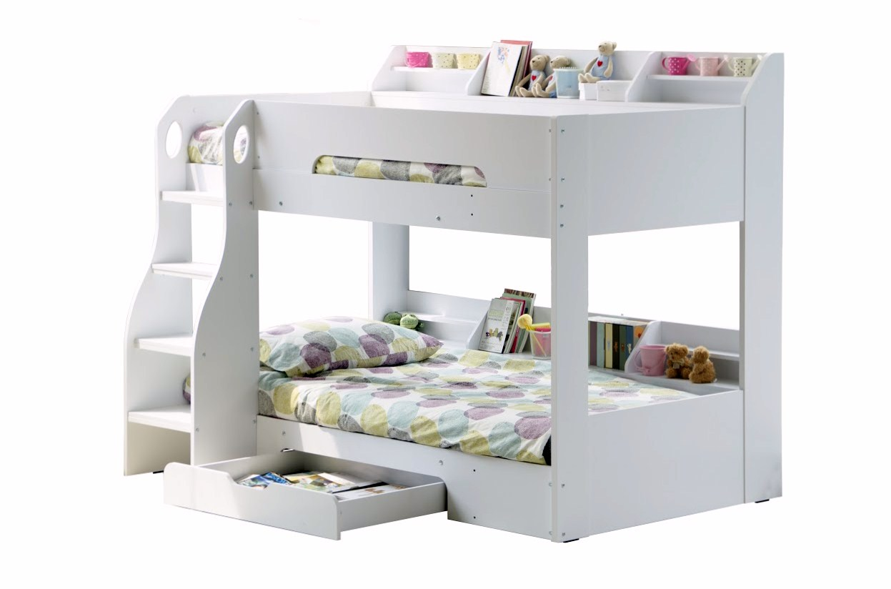 Childrens Funky Bunk Beds Uk
