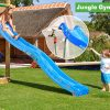 wooden-swing-sets-mansion-2-swing-xtra-blue