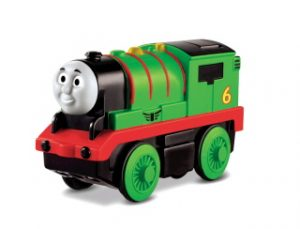 Battery Operated Percy engine