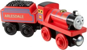Wooden Mike Engine