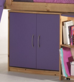 Scallywag Wide Cupboard