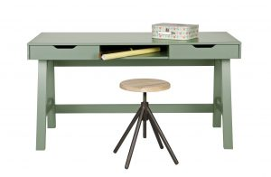 Nikki Desk - Green