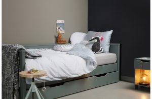 Nikki Bedroom Range