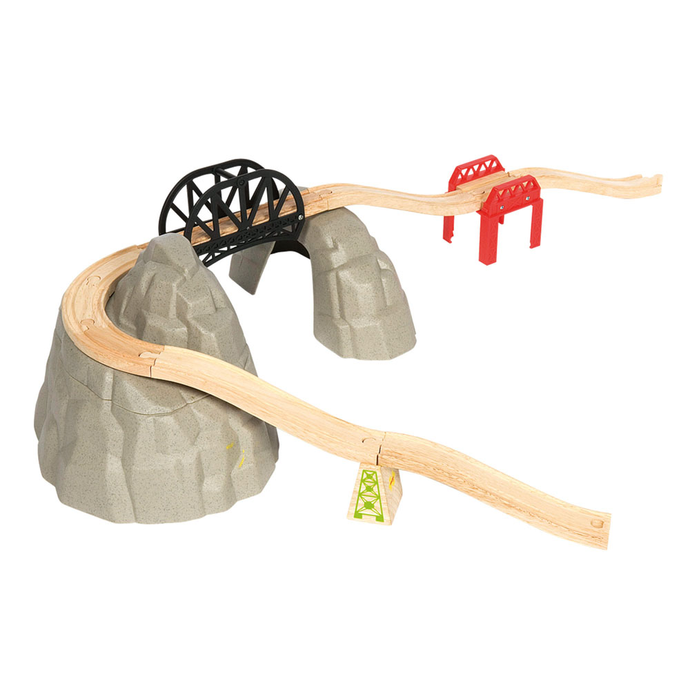 BJT139 Bigjigs Rocky Mountain Expansion Pack
