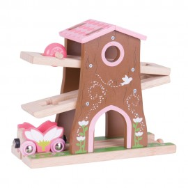 Bigjigs Pixie Dust Tree House BJT266