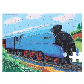 BJ044 Mallard Train Puzzle-48 pieces