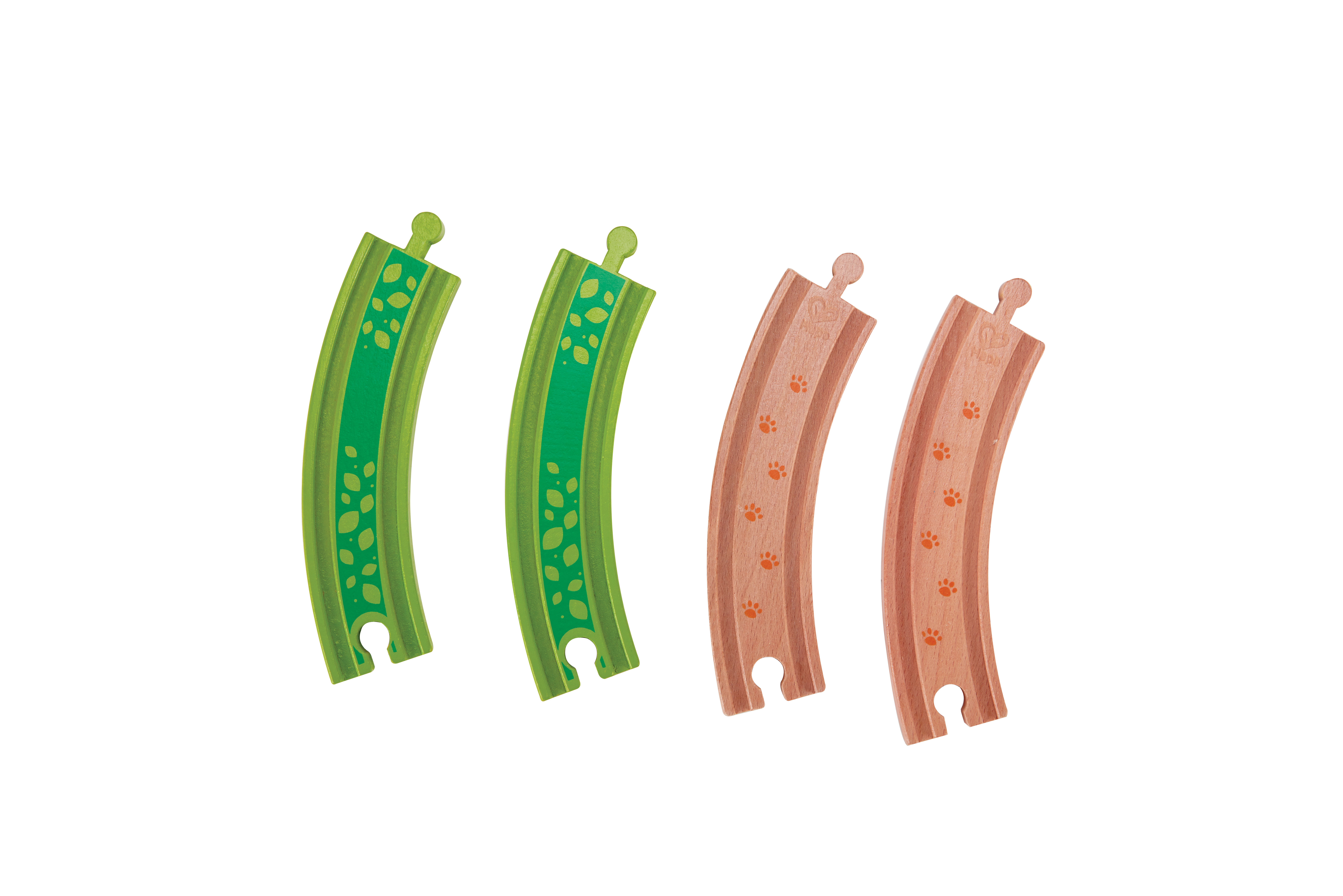 E3803 Hape Deep jungle Track Pack