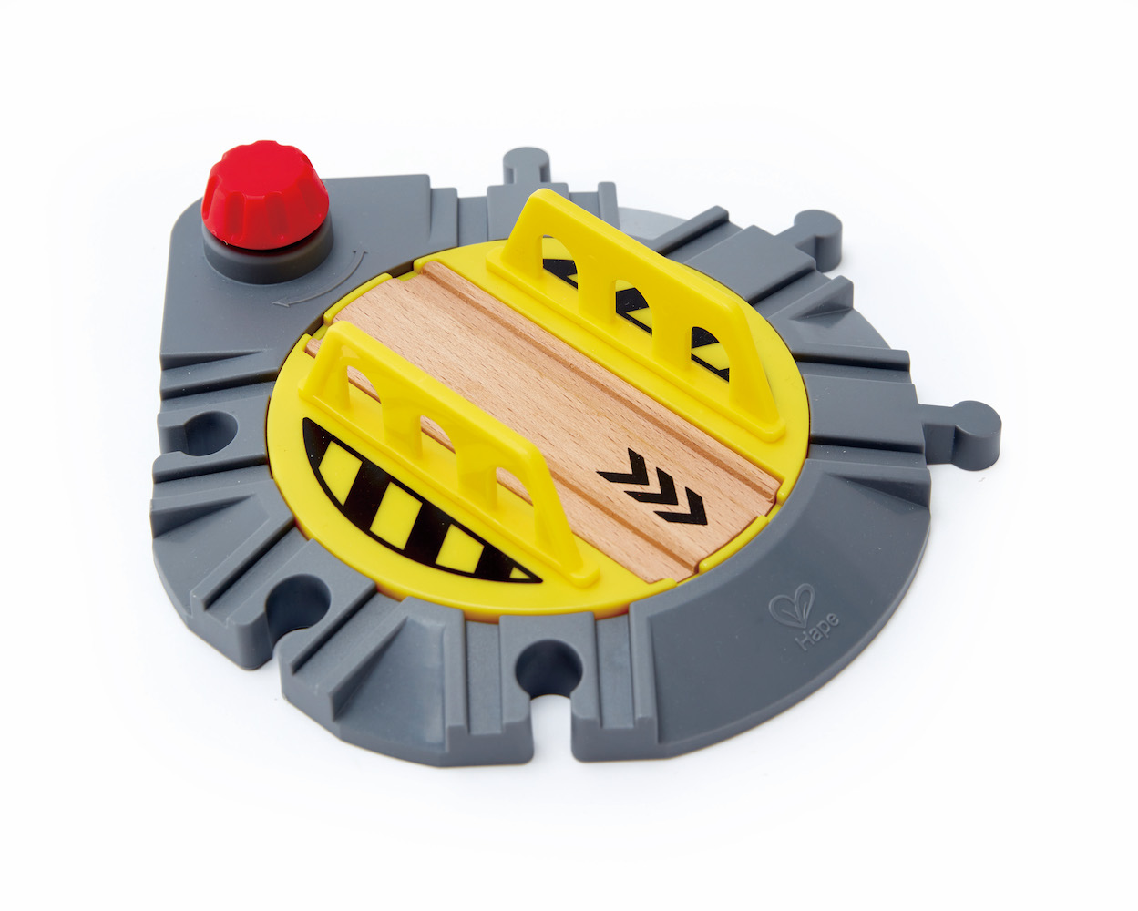 E3723 Adjustable Rail Turntable