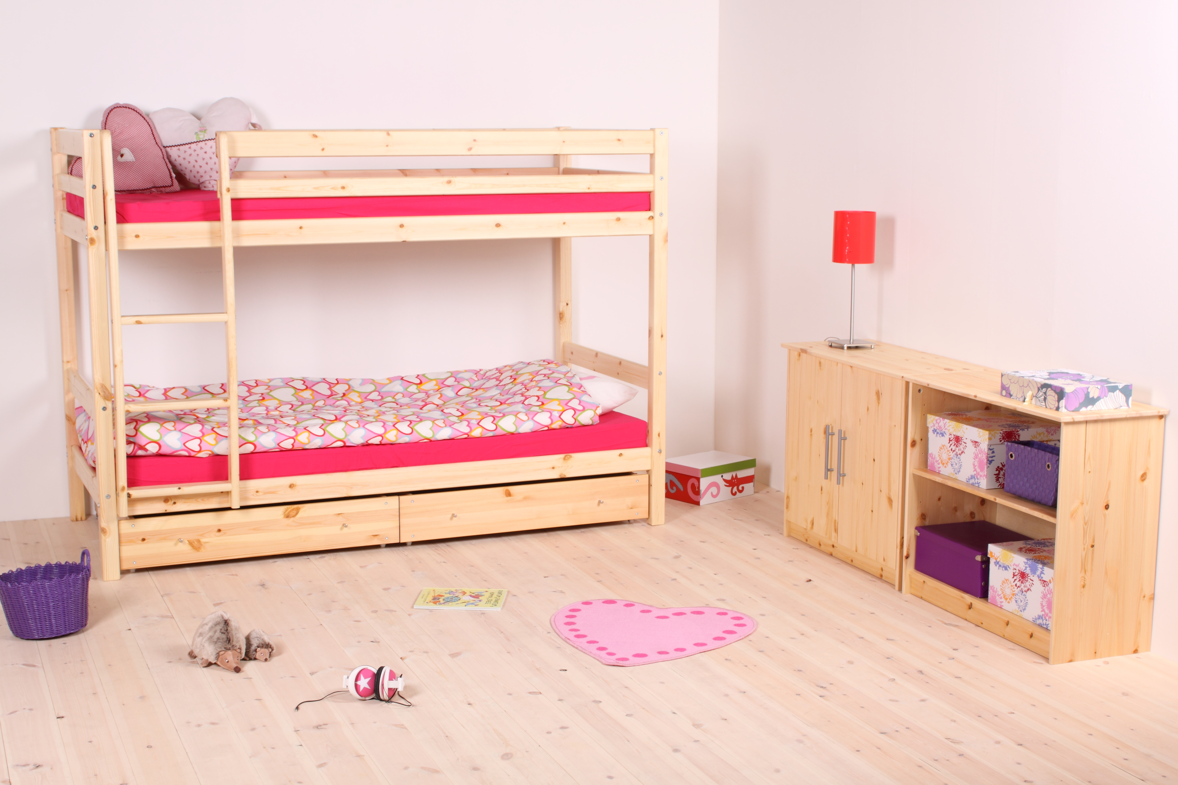 Thuka Hit Bunk Beds Special Offer