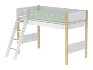 Flexa Semi-High Beds