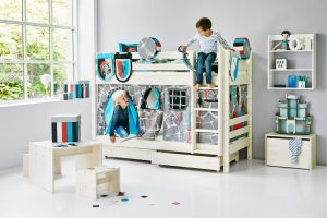 Flexa Bunk Beds