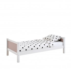 Single Bed Rose