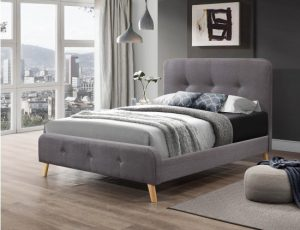 Flair Nordic Double bed