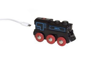 33599 rechargeable engine with mini usb