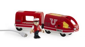 33746 travel rechargeable train