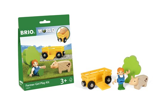 33875 farm girl play kit