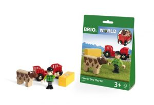 33879 farm boy play kit