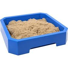 laptop tray for sand