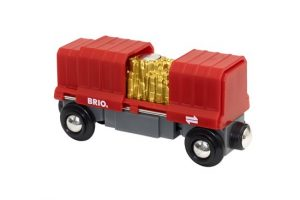 33938 gold load cargo wagon