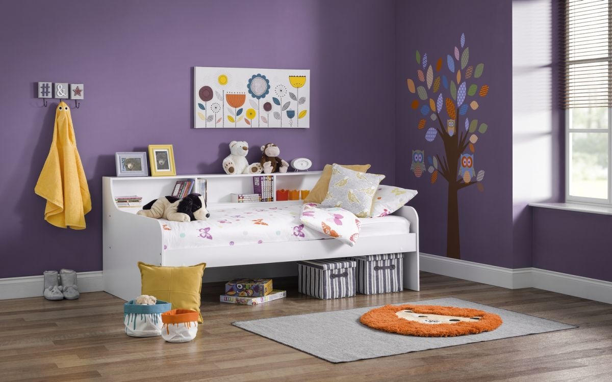 Grace daybed without trundle underbed