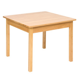 BJ367 solid wood table