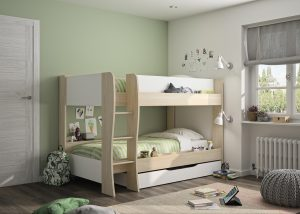 Gami Roomy Bunk Bed